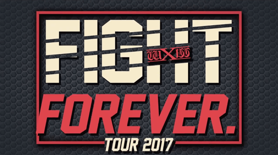 wXw Fight Forever: Hamburg (December 2, 2017)