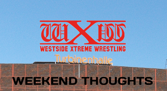 wXw World Tag Team League 2017 - Weekend Thoughts