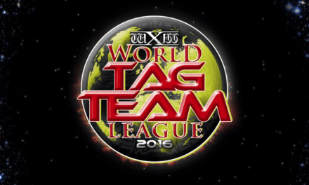 wXw World Tag Team League 2016 – Day 1 (September 30, 2016)