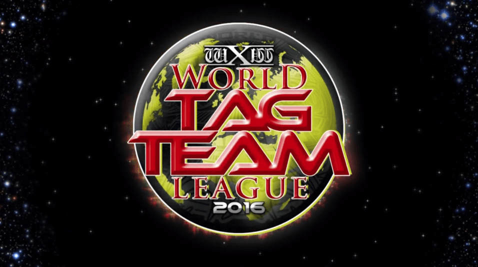 wXw World Tag Team League 2016 – Day 2 (October 01, 2016)