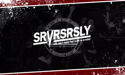 ATTACK! Pro Wrestling SRVRSRSLY (This Time It Really Isn't A PPV Tie In Event!) (November 18, 2017)