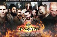 Beyond Wrestling - Apocalypse Dudes (October 29, 2017)