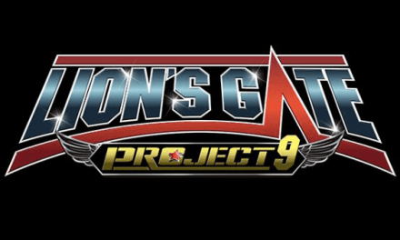 NJPW Lion's Gate Project 9 (November 16, 2017)