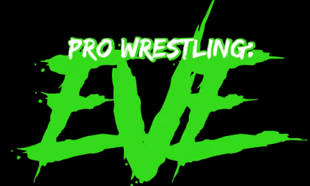 Pro Wrestling EVE – After The Storm (May 28, 2016)