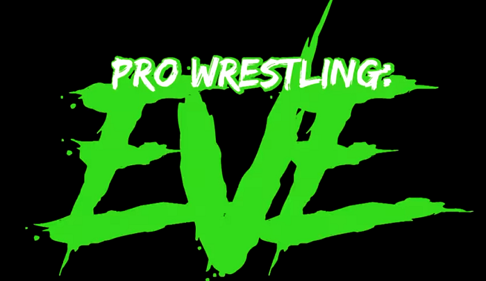 Pro Wrestling: EVE WrestleQueendom (May 05, 2018)