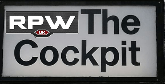 Revolution Pro Wrestling Live At The Cockpit 34 (November 04, 2018)