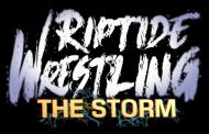 Riptide Wrestling The Storm (October 6, 2017)