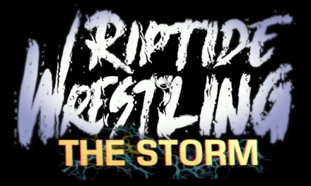 Riptide Wrestling The Storm (October 6, 2017)