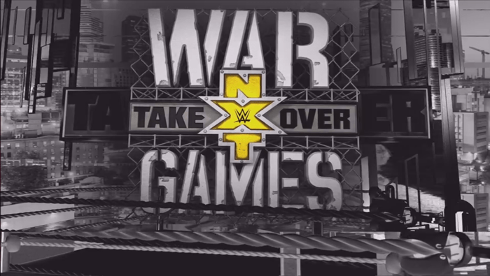 NXT Takeover: Wargames (November 18, 2017)