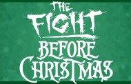 3CW The Fight Before Christmas - Night Two (December 9, 2017)