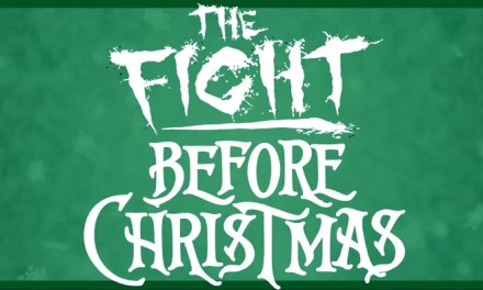 3CW The Fight Before Christmas – Night Two (December 9, 2017)