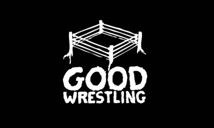 GOOD Wrestling – Keep On Movin' (September 16, 2017)