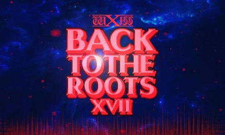 wXw Back to the Roots XVII (January 20, 2018)