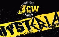 3CW Hysteria (January 27, 2018)