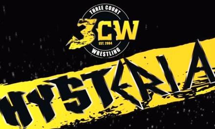 3CW Hysteria (January 27, 2018)