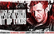 ATTACK! Pro Wrestling I've Got A Dark Match And A Bad Idea That Says You Should Shut Up Lykos (March 16, 2018)