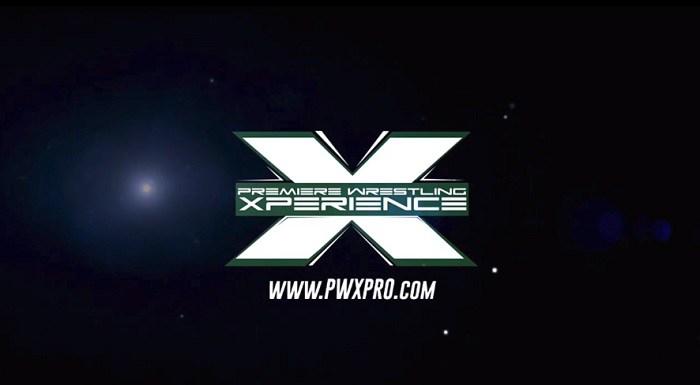 PWX Battlefield X (February 18, 2018)