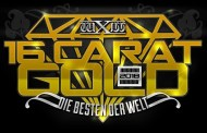 wXw 16 Carat Gold 2018 - Wrap Up