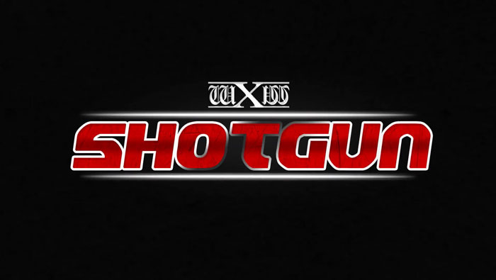wXw Shotgun 199 - Dragunov/Klinger Throwback!