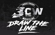 3CW Draw The Line (February 24, 2018)