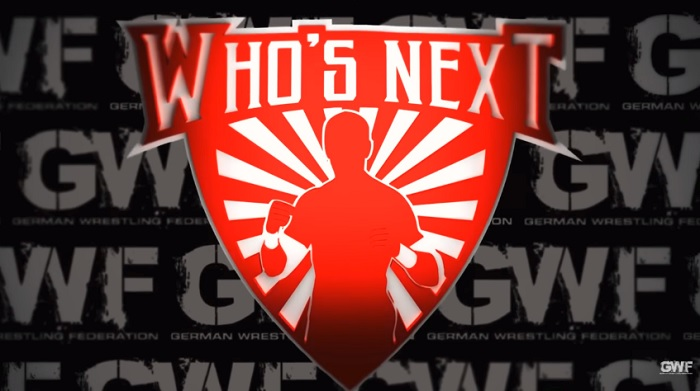 GWF Who's Next - S02 E03