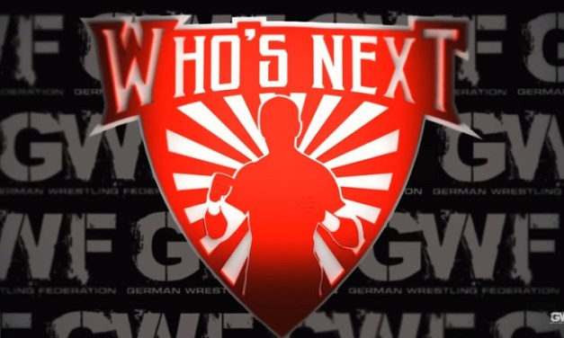 GWF Who's Next S01 E04 & E05