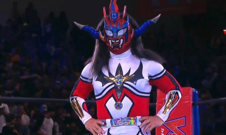 NEWS: March 17, 2019 (SSS16 entrants, Kris Wolf, New Japan tickets, Liger)