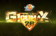 NJPW G1 Climax 28 - Night Five Review (Block A) (July 20, 2018)