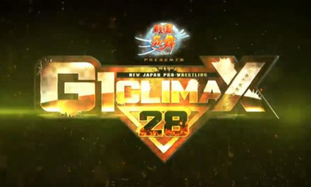 NJPW G1 Climax 28 – Night Two Review (Block B) (July 15, 2018)