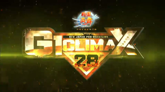 NJPW G1 Climax 28 – Night Three Review (Block A) (July 16, 2018)