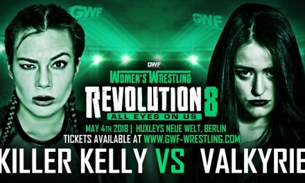 Match Review: Valkyrie vs. Killer Kelly (May 04, 2018)