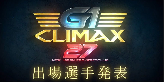 NJPW G1 Climax 27 – Day 11 Review (Block A) – August 1, 2017
