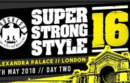 PROGRESS Chapter 68: Super Strong Style 16 2018 - Night Two (May 06, 2018)