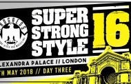 PROGRESS Chapter 68: Super Strong Style 16 2018 - Night Three (May 07, 2018)