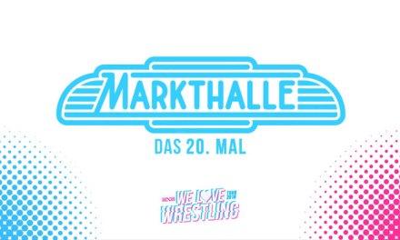 wXw We Love Wrestling: Hamburg – Das 20. Mal (May 18, 2018)