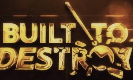 Defiant Built To Destroy 2018 (June 17, 2018)