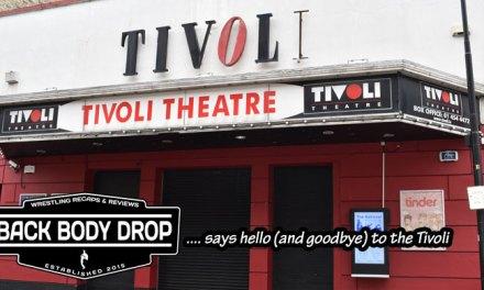 Saying Hello (and Goodbye) to the Tivoli