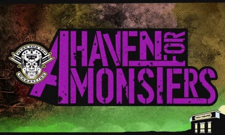 OTT A Haven For Monsters (June 02, 2018)