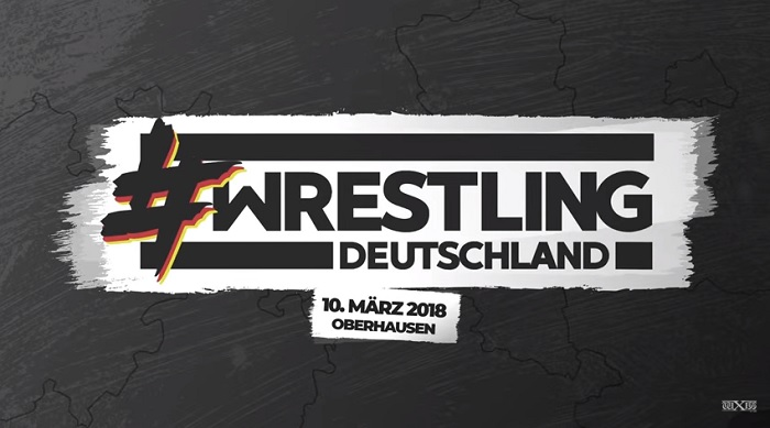#WrestlingDeutschland (March 10, 2018)