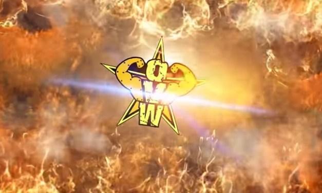 Random Reviews – OVW TV #985 (taped July 04, 2018) (Matt Cappotelli Tribute)