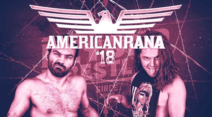 Match Review: David Starr vs. Joey Janela (Beyond Wrestling Americanrana 2018) (July 29, 2018)