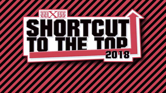 wXw Shortcut to the Top 2018 (August 04, 2018)