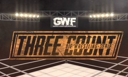 GWF Three Count – S02 E06 – The King, You Douches