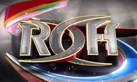Match Review: Jonathan Gresham vs. Jay Lethal (ROH TV #364) (July 21, 2018)