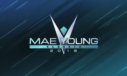 WWE Mae Young Classic 2018 – Episode 5 (taped August 09, 2018)