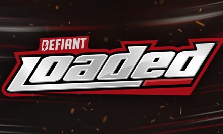Defiant Loaded – Episode 14 (taped February 16, 2019)