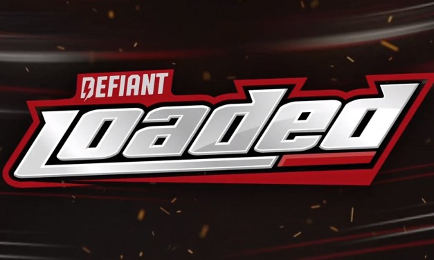 Defiant Loaded – Episode 22 (taped April 27, 2019)