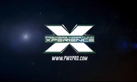 PWX X-Sixteen 2020 – Night Two (January 19, 2020)