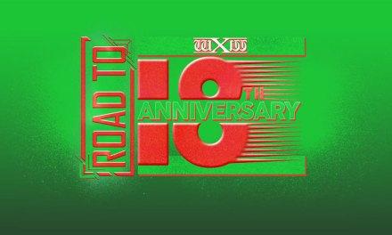 wXw Road to 18th Anniversary: Köln (November 24, 2018)