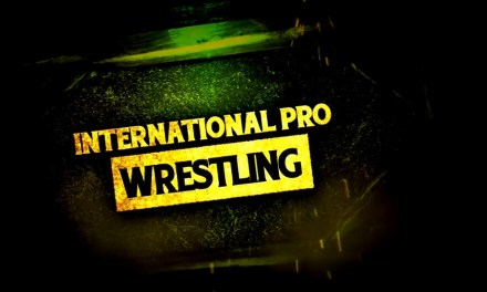 IPW International Pro Wrestling TV Pilot #2